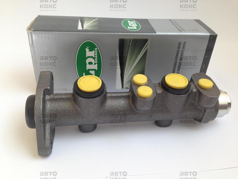 LPR Brakes 6706 Pompa Freno