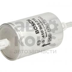 Фильтр топливный BOSCH 0 450 905 316 VW Polo Golf Chevrolet Niva ВАЗ Kalina Priora