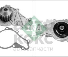 Насос водяной INA 538 0037 10 Ford Fiesta C-Max Focus Fusion Mondeo