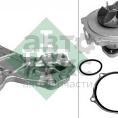 Насос водяной INA 538 0339 10 VW Caddy Golf Passat Polo Jetta