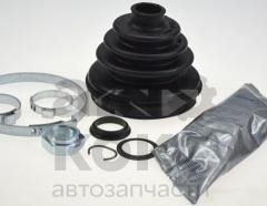 Пыльник наружного ШРУСа GKN 300402 VW Passat Golf Jetta