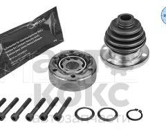 ШРУС внутренний Meyle ME 100 498 0016 VW Caddy Golf Polo Passat Jetta
